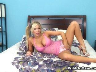 Incredible pornstar Tasha Reign in Hottest Blonde, Dildos/Toys xxx scene