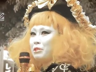Gold Naked Suginami KU Toky