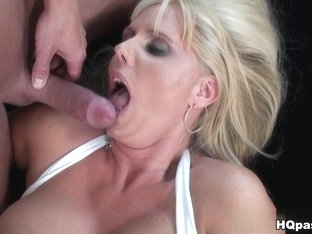 Exotic pornstar in Best Hardcore, Blowjob xxx clip