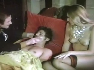 The Exotic Dreams of Casanova