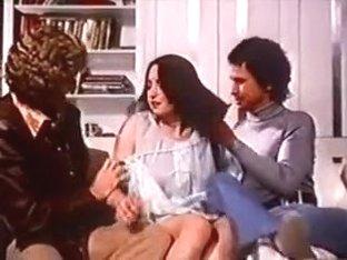 Randy West, Bobby Astyr, David Pierce, Samantha Fox