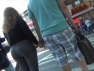 Thick Colombian NyC Phat Ass HD