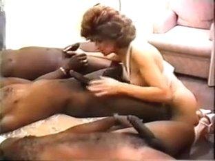 White milf loves black cock RO7