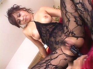 Hottest Japanese girl in Fabulous JAV uncensored MILFs scene