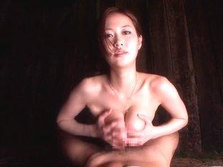 Sayuki Kanno in Exhibitionist Lascivious Lady part 1.4