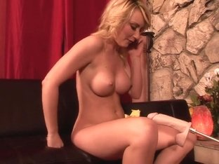 Incredible pornstar Missy Woods in exotic masturbation, anal xxx scene