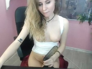 nadyablond secret video on 06/07/15 from chaturbate