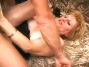 Aged wife swinger