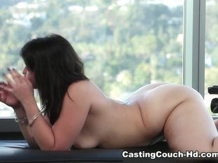 CastingCouch-Hd Video - Divinity