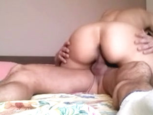 Golden-Haired Legal Age Teenager Loud Moaning Sextape