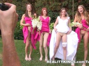Incredible pornstar in Exotic Blonde, Group sex sex clip