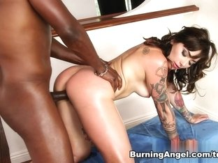 Hottest pornstars in Fabulous Emo, Cunnilingus adult video