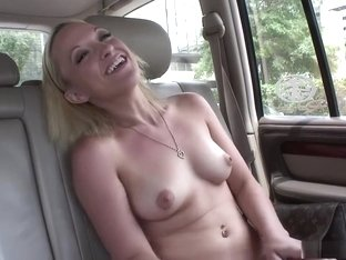 Horny pornstar Breanna Fox in hottest solo, striptease porn clip