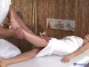 Hottest pornstars Jamie Hunger, Fernando in Incredible Massage, Small Tits sex video