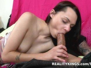 Best pornstar in Crazy Shaved, Brunette xxx movie