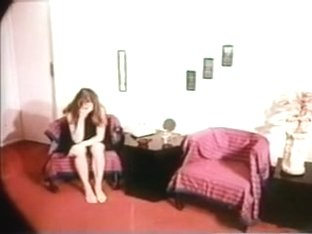 Hwomaned Pussy - Entire Vintage Movie
