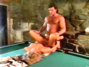 Best lesbian retro clip with Randy Spears and Eric Edwards