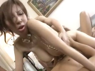 Erika Sato in W Queen