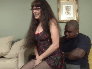 Hottest pornstar Alexandra Silk in horny brazilian, facial porn scene