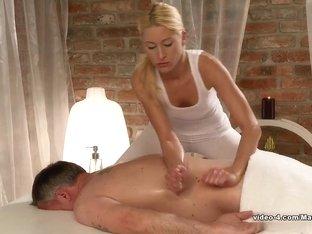 Best pornstar in Fabulous Massage, Lesbian porn video