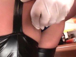 Horny pornstar Madison Parker in amazing anal, creampie porn clip