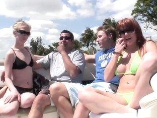 Crazy pornstar Michelle Andrews in hottest outdoor, college xxx movie