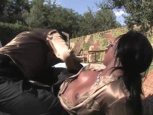 Amazing pornstars Mia Moon, Sabrina Sweet and Milka Manson in best interracial, big tits xxx clip