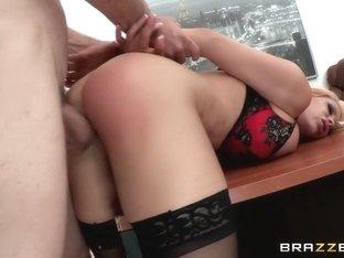 Fuck My Bitchy Boss!