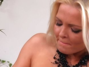 Hottest pornstar Jenna Lovely in incredible cumshots, big tits sex movie