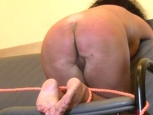 Caning and flogging