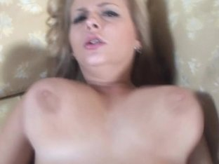 Candy in Hard Anal Fetish Movie