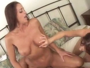 Teen Joselyn Is Caught With Hot Mrs. Cheyenne's Husband