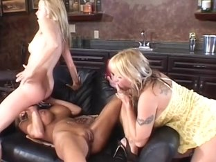Payton and Misty are having sex
