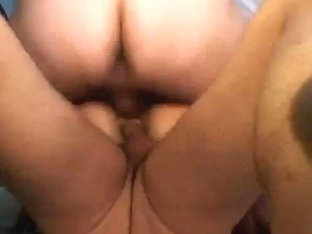 hirsute twat hotty drilled - p2
