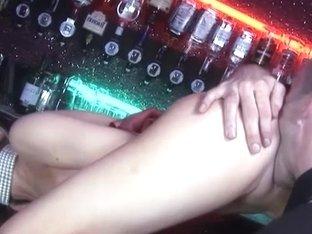 Bar Climax. HarmonyVision: Michelle Moist,Jasmine Webb