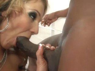 AssFucked Cougar. WCPClub Videos: Nikki Sex