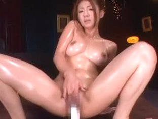 Minori Hatsune Gorgeous Masturbation Masturbation Can Help You Support Your
