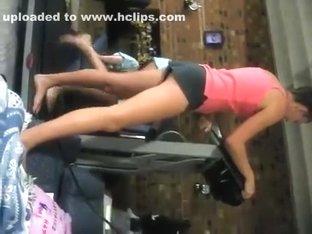 treadmill lol funny