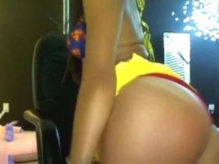 Exotic Webcam video with Voyeur, College scenes