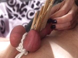 Exotic pornstar Cybill Troy in best dildos/toys, tattoos adult movie