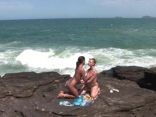 Incredible pornstar Vanessa Mae in amazing gaping, cumshots sex movie