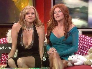 Incredible pornstar Juli Ashton in Hottest Lesbian, Reality sex scene