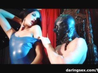 Incredible pornstar in Horny Fetish, Latina porn scene