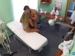 Amazing pornstar in Fabulous Blonde, Amateur sex clip
