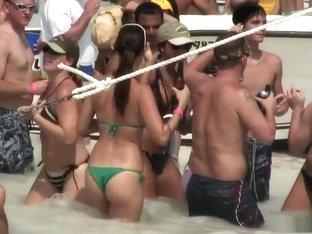 Best pornstar in exotic blonde, striptease sex clip