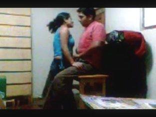 Hidden Camera Kissing Indian
