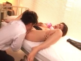 Incredible Japanese model Azumi Harusaki, Risa Tsukino, Tsubomi in Horny Fingering JAV movie