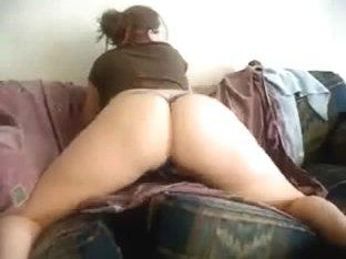 Shake Dat Butt