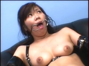 Best Japanese model Riho Matsuoka, Mami Gotoh, Shizuku Tsukino in Exotic BDSM JAV clip