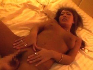 Horny Japanese chick Rina Aina, Ria Sakuragi in Amazing Cumshots JAV movie